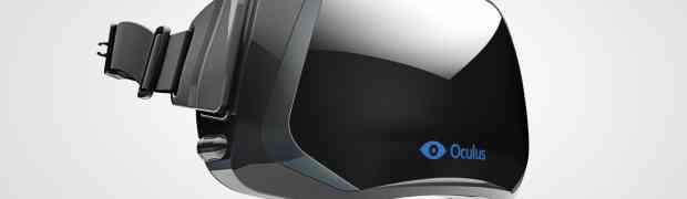 La réalité virtuelle pour bientôt ?