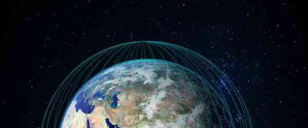 OneWeb :  Internet accessible grâce aux satellites