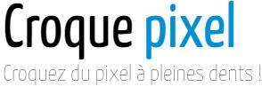 Croque pixel
